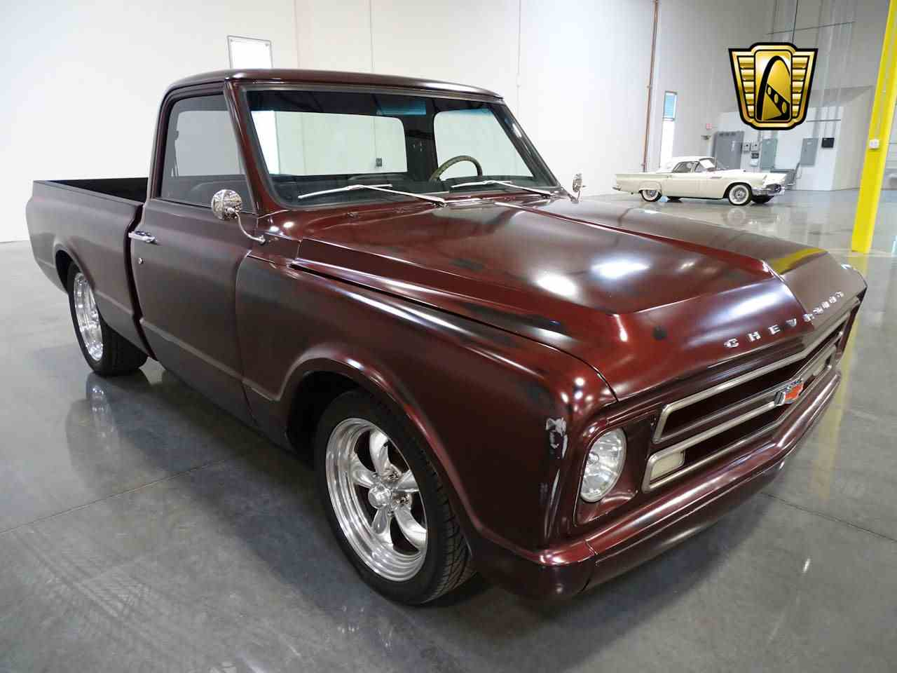 All Chevy 1969 chevrolet c10 for sale : 1969 Chevrolet C10 for Sale | ClassicCars.com | CC-1036003