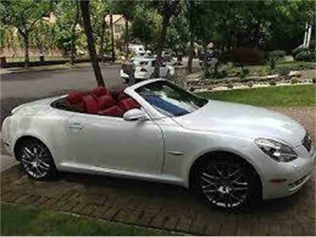 2007 Lexus SC430 Pebble Beach Edition Convertible | 1036005