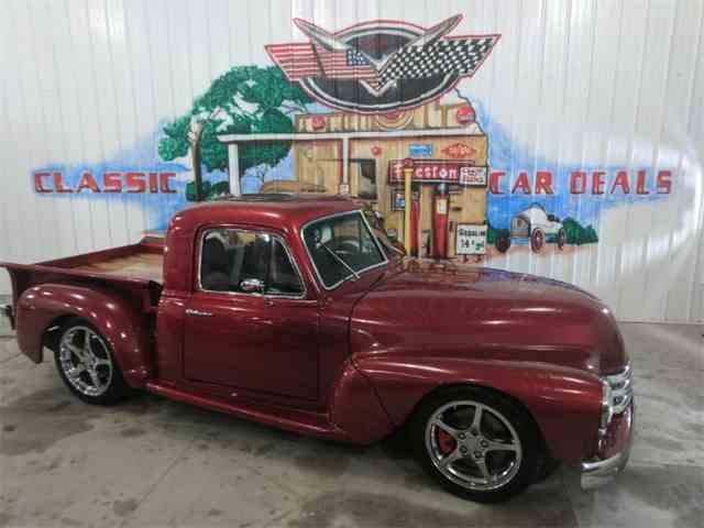 1952 Chevrolet 3100 | 1036008