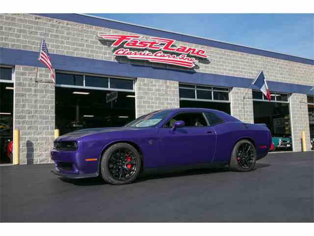 2016 Dodge Challenger | 1036021