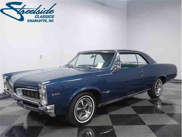 1967 Pontiac Tempest | 1036045