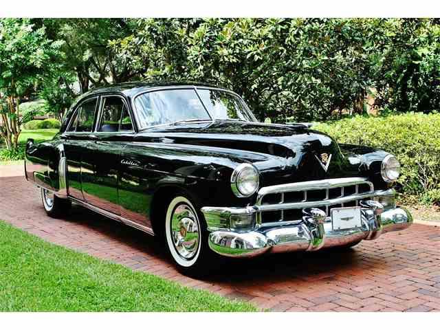 1949 Cadillac Fleetwood | 1036049