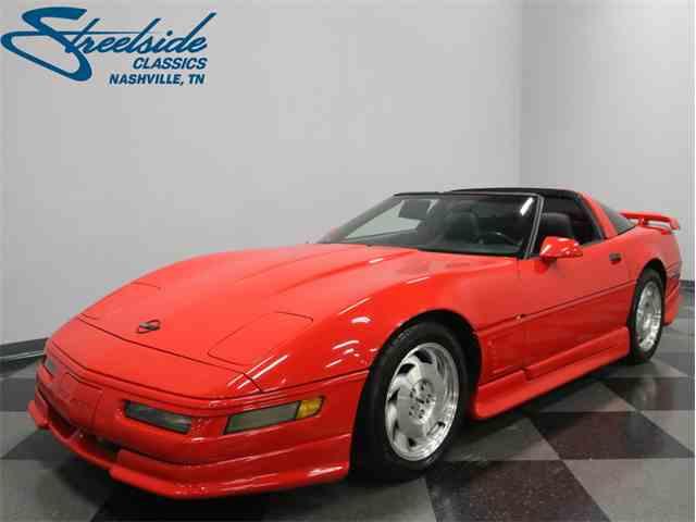 1996 Chevrolet Corvette | 1036051