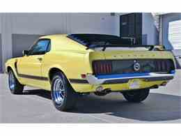 1970 Ford Mustang Boss 302 for Sale - CC-1036057