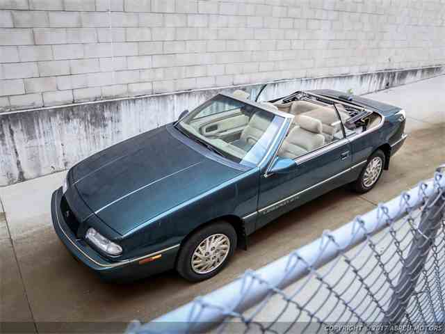Picture of '94 LeBaron - M7FH