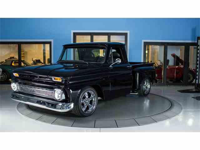 1964 Chevrolet C/K 10 | 1036080