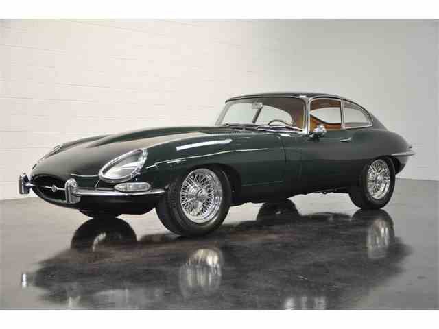 1965 Jaguar E-Type | 1036091