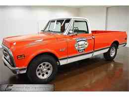 1970 GMC Sierra 2500 for Sale - CC-1036095