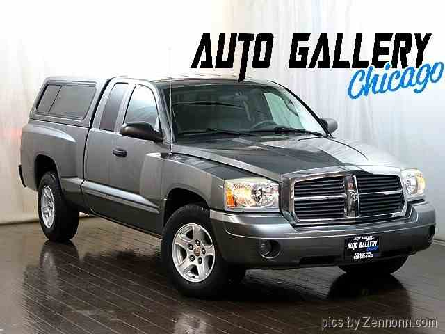 2005 Dodge Dakota | 1036111