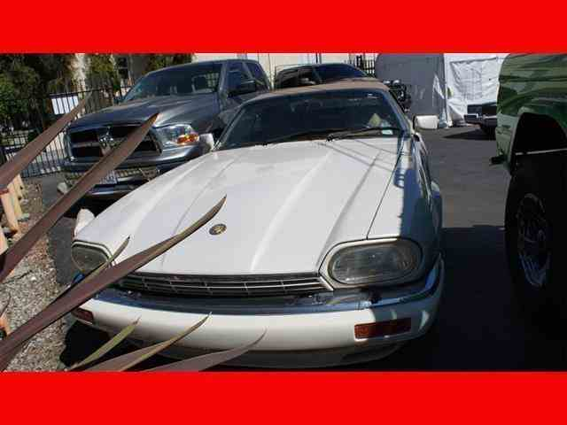 Picture of 1995 XJS located in Los Angeles California - $9,900.00 - M7H7