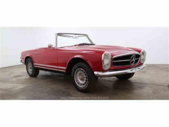 1964 Mercedes-Benz 230SL | 1030613