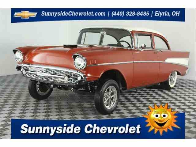 1957 Chevrolet Bel Air | 1036132