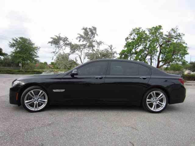 Picture of 2013 BMW 740li - $26,900.00 - M386