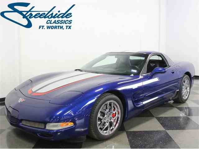 Picture of '04 Corvette - M7HQ