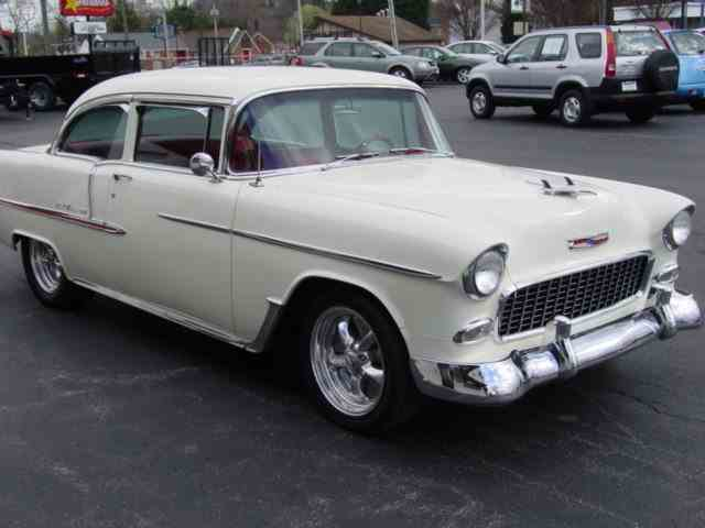 1955 Chevrolet Bel Air | 1030616
