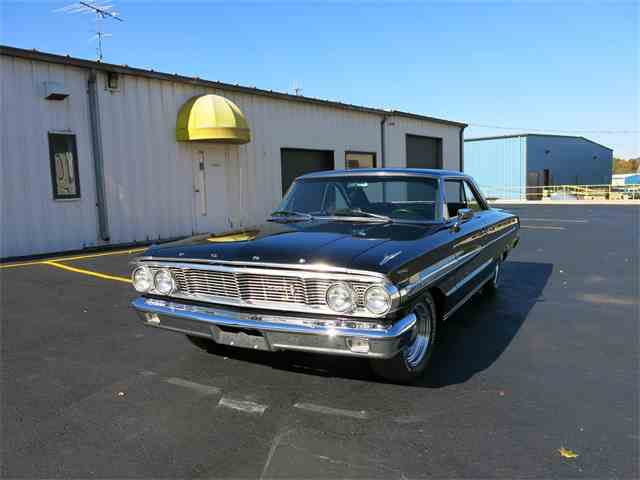 1964 Ford Galaxie 500 XL | 1036178