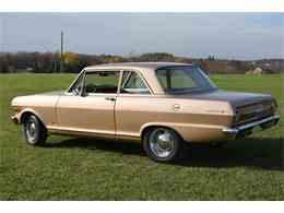 1963 Chevrolet Nova for Sale - CC-1036179