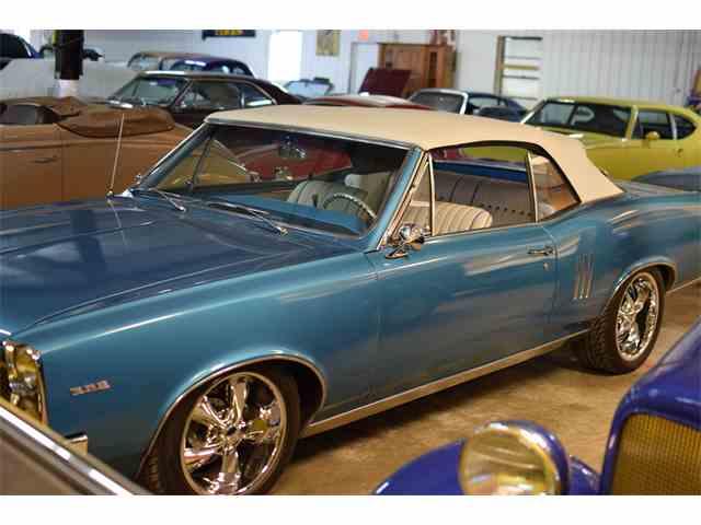 1966 Pontiac LeMans | 1036181