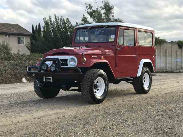 Picture of '69 FJ Cruiser - M7IU