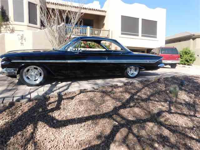 1961 Chevrolet Impala | 1036186