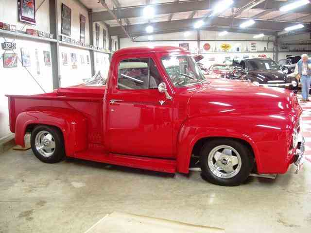 1953 Ford F100 | 1036192