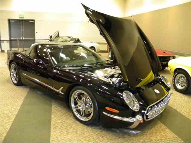 2004 Chevrolet Corvette | 1036197