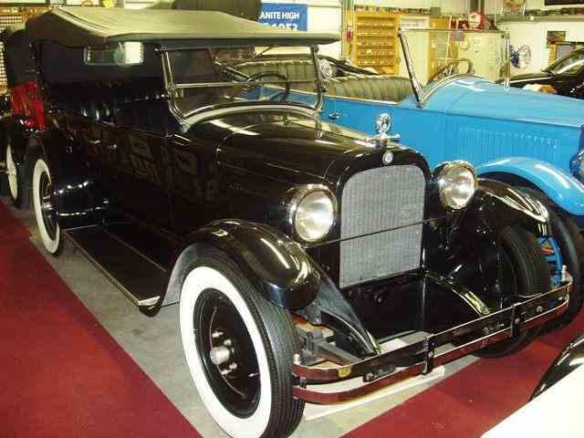 1926 Dodge Brothers Sedan | 1036200