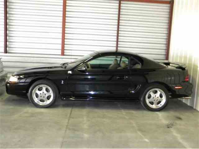 1995 Ford Mustang | 1036201