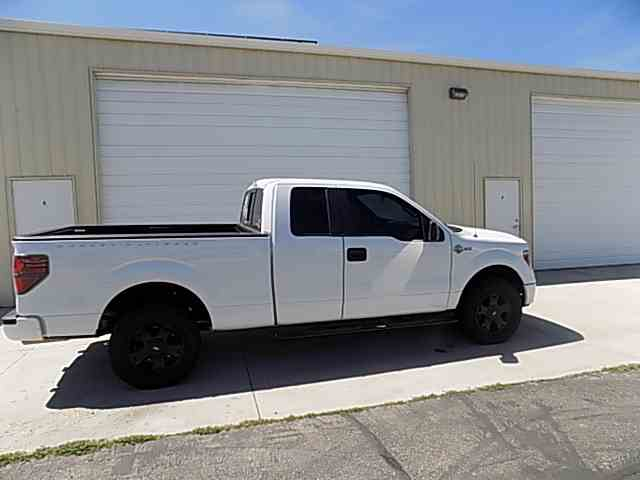 2010 Ford F150 | 1036206