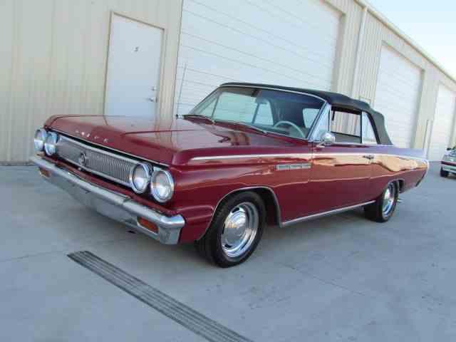 1963 Buick Skylark | 1036213
