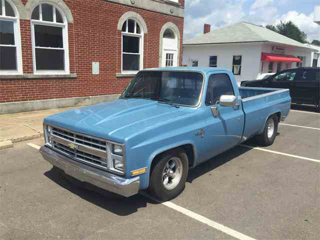 Picture of '86 C10 - M7JW