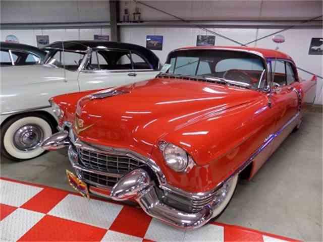 1955 Cadillac Series 62 | 1036224