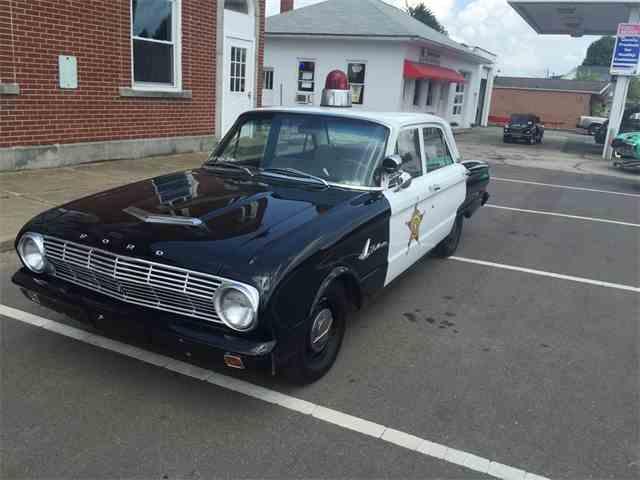 1963 Ford Falcon | 1036225