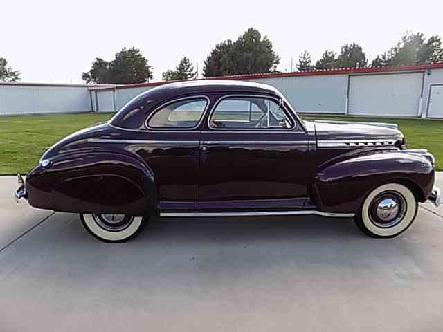 1941 Chevrolet Special Deluxe | 1036235