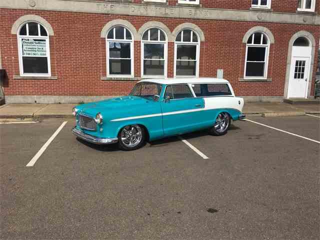1959 AMC Rambler | 1036255