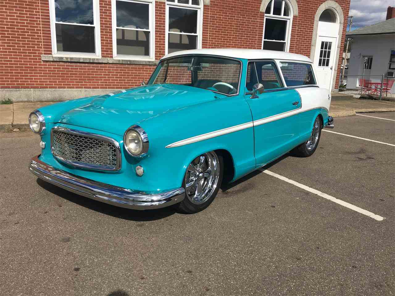 1959 AMC Rambler for Sale | ClassicCars.com | CC-1036255