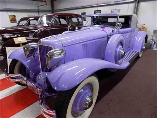 1930 Cord L-29 | 1036272