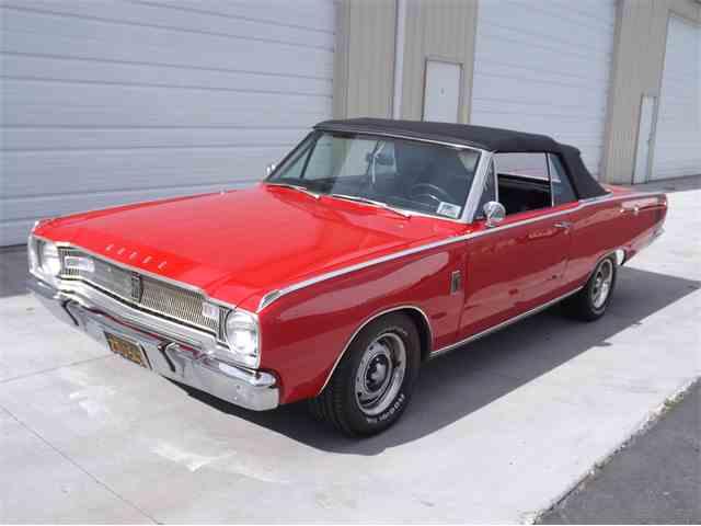 1967 Dodge Dart | 1036276