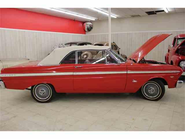 1965 Ford Falcon Futura | 1036285