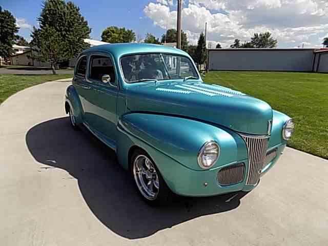 1941 Ford Custom | 1036303