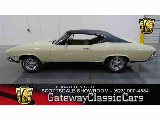 1968 Chevrolet Chevelle | 1030633
