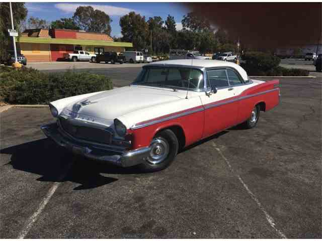1956 Chrysler New Yorker | 1036346