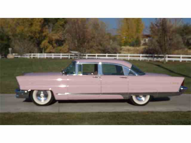 1956 lincoln premiere for sale on 5 available. Black Bedroom Furniture Sets. Home Design Ideas