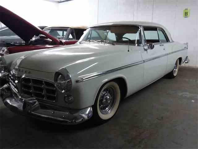 1955 Chrysler 300 C | 1036387
