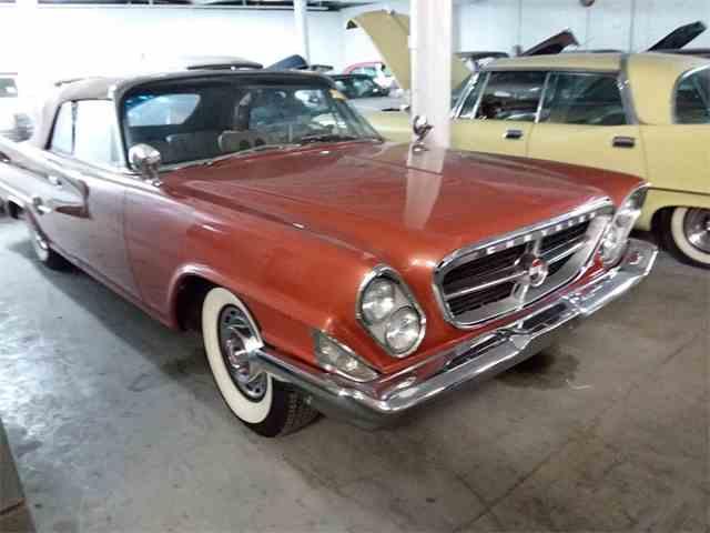 1961 Chrysler 300G | 1036389