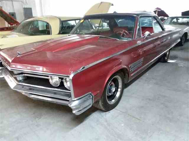1966 Chrysler 300 | 1036390