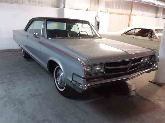 1965 Chrysler 300L | 1036393