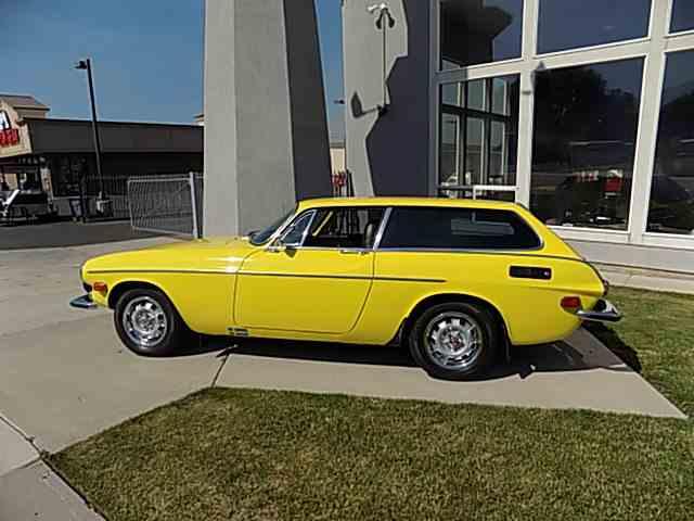 1973 Volvo 1800ES | 1036417