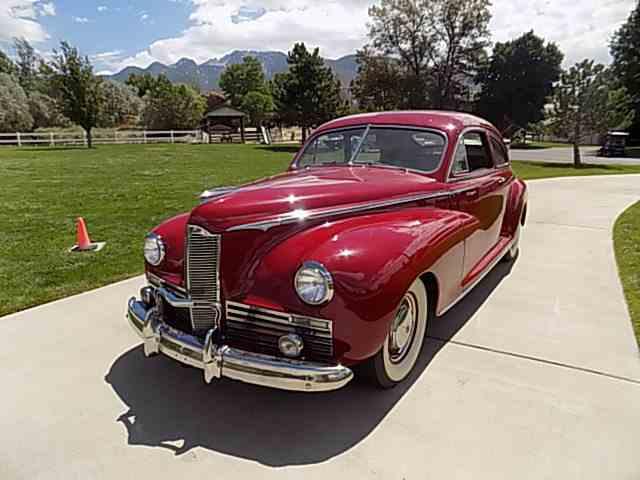 1942 Packard Clipper | 1036422