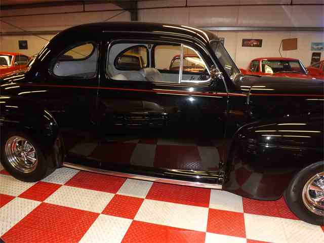 1942 Ford Coupe | 1036428